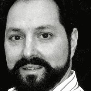 Speaker - Bruno Chikly