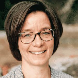Speaker - Christiane Topf
