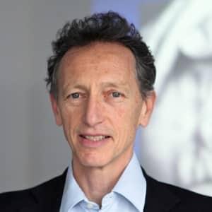 Speaker - Bruno Ducoux