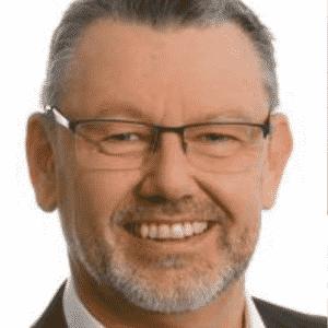 Speaker - Jo Buekens