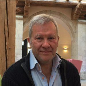 Speaker - Francois Laurent
