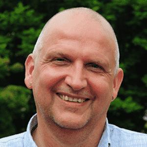 Speaker - Peter Altmeyer - 19 Uhr