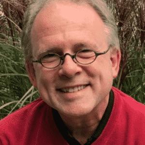 Speaker - Peter Striebel
