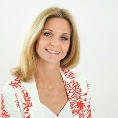 Speaker - Hélène Menapace