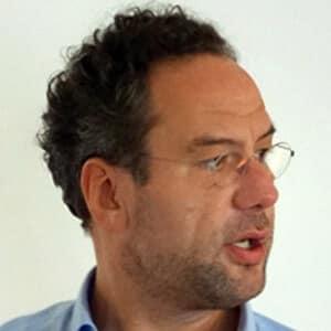 Speaker - Andreas Grimm