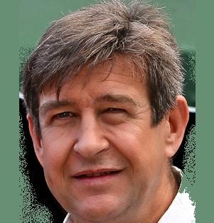 Speaker - Jean-Pierre Lehr