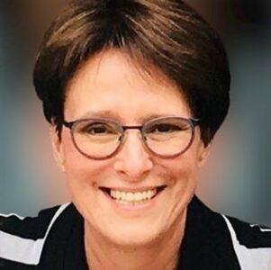 Speaker - Christiane Hohl - 18 Uhr