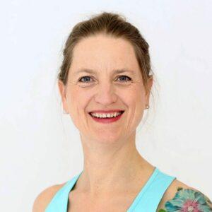 Speaker - Miriam Wessels - Live Termin