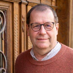 Speaker - Stefan Schöndorfer -17 Uhr