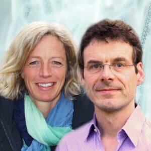 Speaker - Dana Ihlow / Dirk Leinweber - 20 Uhr
