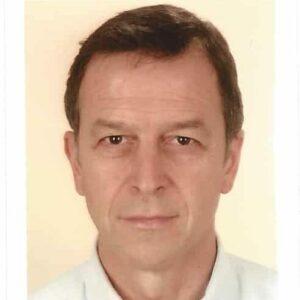 Speaker - Marc Wyvekens - 18 Uhr