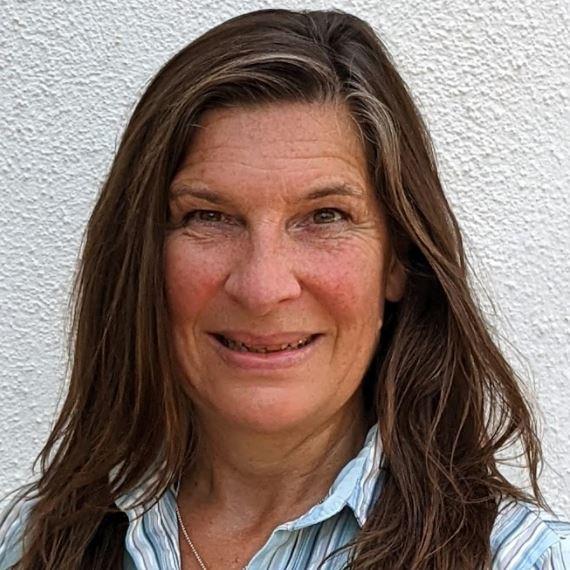 Speaker - Susanne Dick - 18 Uhr